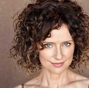 Short Curly Bobs 2014 - 2015-6