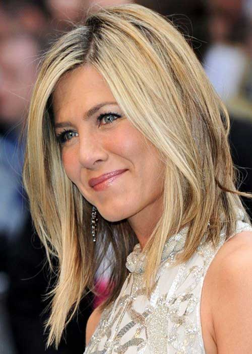 Line Haircuts For Women 2015