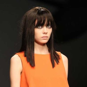 The Best Long Inverted Bob