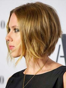 Short Hairstyle Ideas for Women