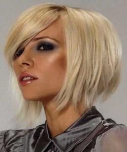 Choppy Hairstyles for women