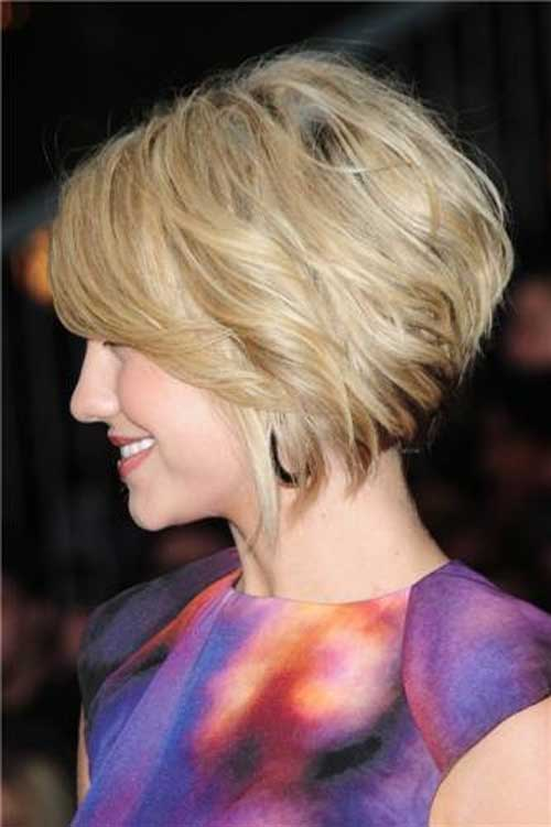 Female Short Haircuts