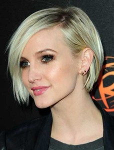 Best Straight Hairstyles For Short Hair