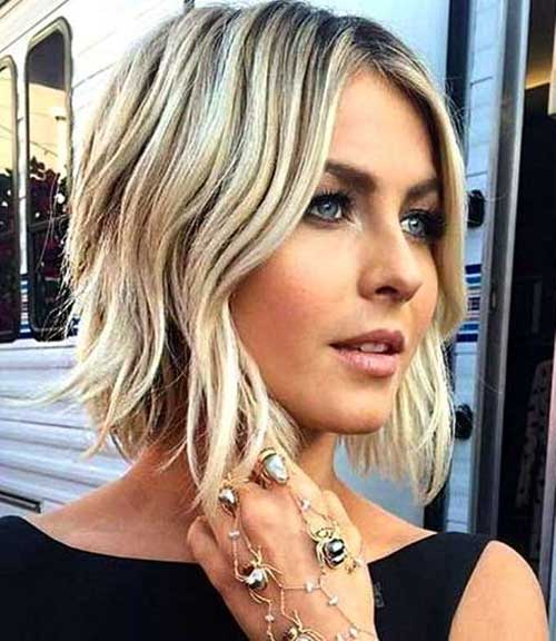Best Bob Haircuts for 2015