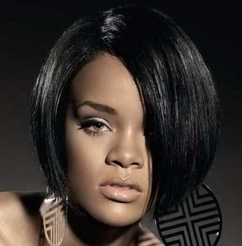 Cool Black Bob Hairstyles