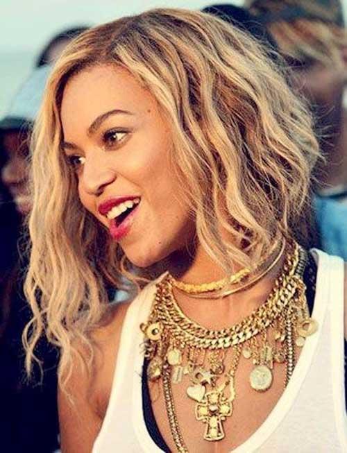Beyonce Bob Haircut Images