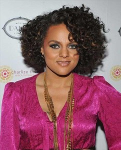 New Curly Bob Hairstyles for Black Women