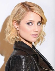 Dianna Agron Inspired Hairstyles
