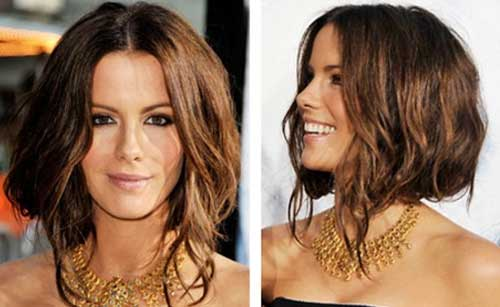 Great Faux Bob Hairstyle