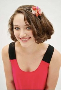 Faux Bob for Girls Hairstyles