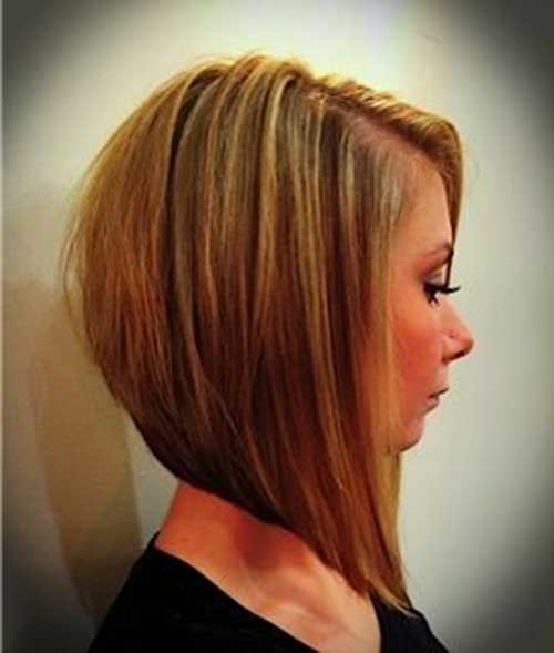 Blonde Inverted Images Of Bobs