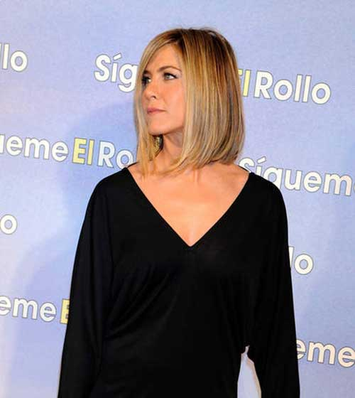 Jennifer Aniston Best Hairstyles