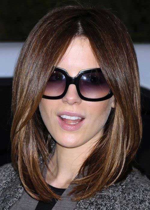 Kate Beckinsale Bob Hairstyles
