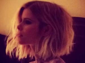 Kate Mara Hairstyles