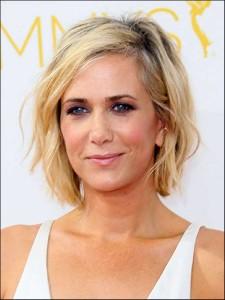 Kristen Wiig Hairstyles