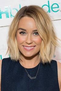 Lauren Conrad Haircut for 2015