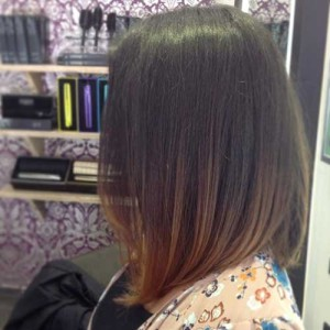 Long Graduated Bob Hairstyles for Fine Hair