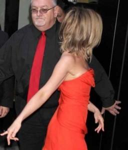 Trendy Long Bob Jennifer Aniston
