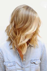 Cute Long Bob with Layers