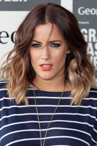 Ombre on Short Hairstyles