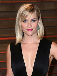 Reese Witherspoon Long Bob Hair