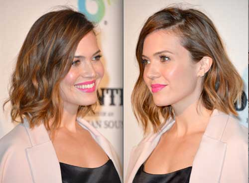 Sassy Hairstyles Trendy Bob Ideas