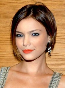 Short Bob with Ombre