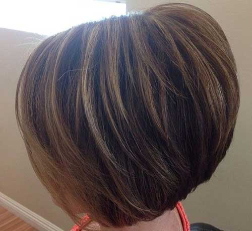 20 Highlighted Bob Hairstyles Bob Haircut And Hairstyle