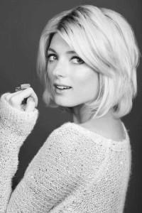Sophie Sumner Bob Hair