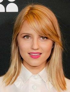 Stylish Shoulder Length with Bangs Hairstyles for Women