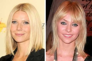 Thin Fine Hair for Round Faces