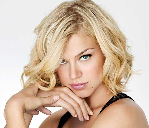 Best Women Hairstyles Long Face 2014-2015