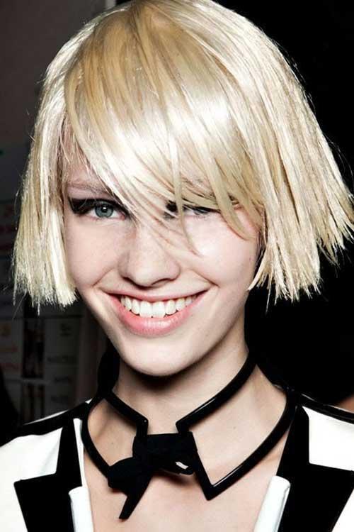 Girl Bob Hairstyles 2015-12