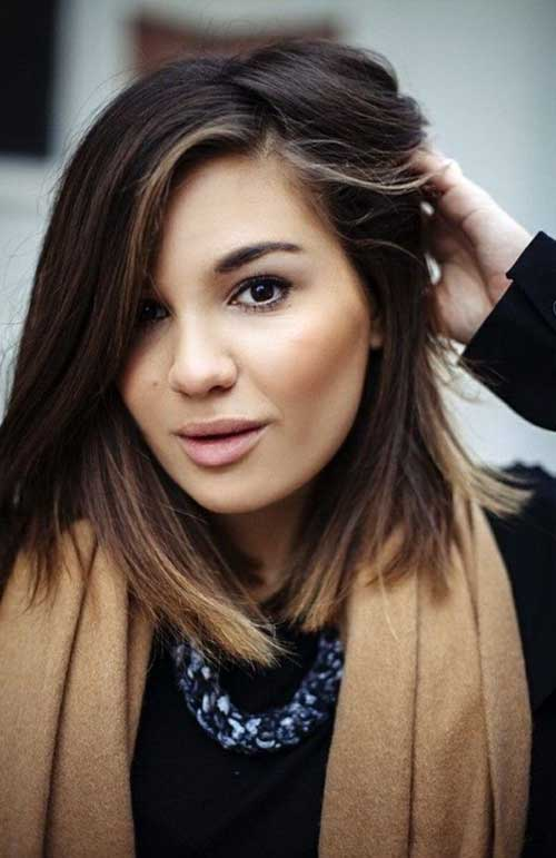 Best Bob Hair Colors for Spring 2015