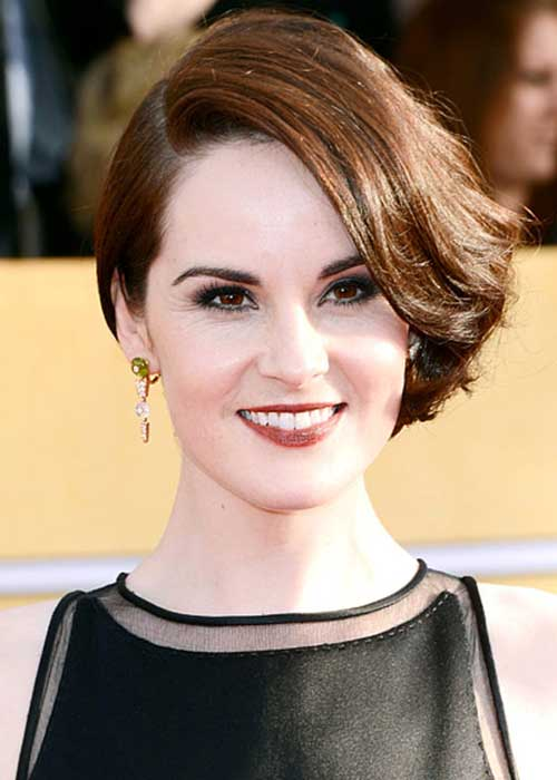 Best Bob Formal Hairstyles