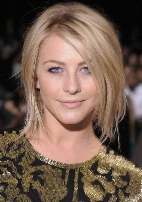 Best Julianne Hough Bob Hair