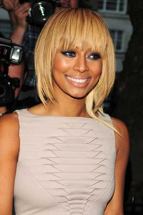 Best Keri Hilson Hair
