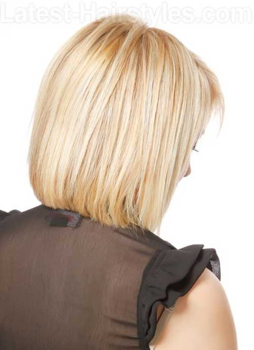 Long Bob Haircuts