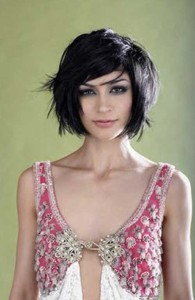 Best Medium Length Hairstyles for Thick Hair 2015