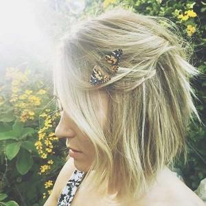 Lauren Conrad Pics of Bobs
