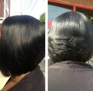 Best Quick Weave Bob for Black Women
