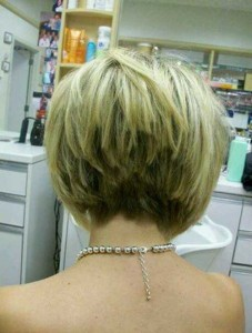 Best Short Stacked Hairstyles