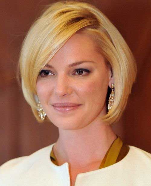 Best Trendy Blonde Bob