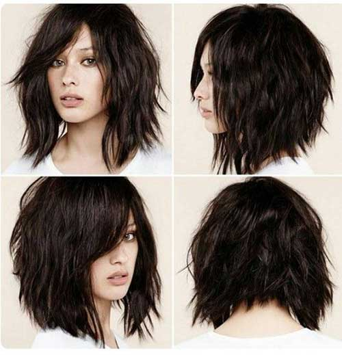 Bob Hairstyles for Women-30