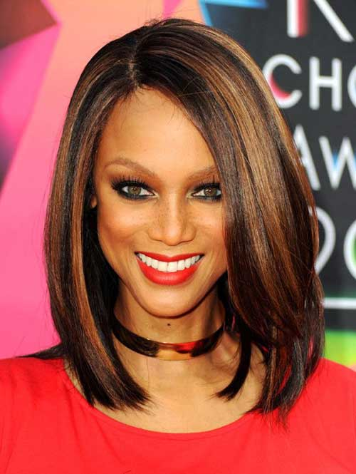 Bob Hairstyles for Women-9