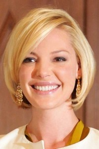Best Blonde Bob Haircuts for Round Faces