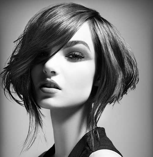 Best Hair for A Inverted Bob