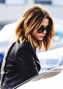 Long Bob Cut Hairstyle Pictures