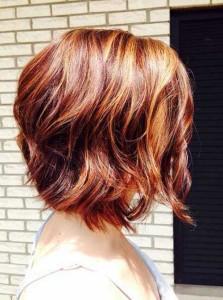 Best Bob Hair Color Ideas
