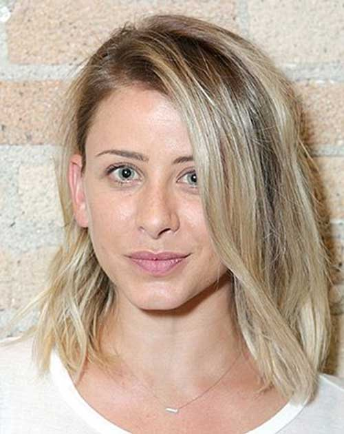 New Best Long Bob Hairstyles for Girls